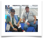 Earl Ma & Jim Dolan at the LBGP,  April 2007